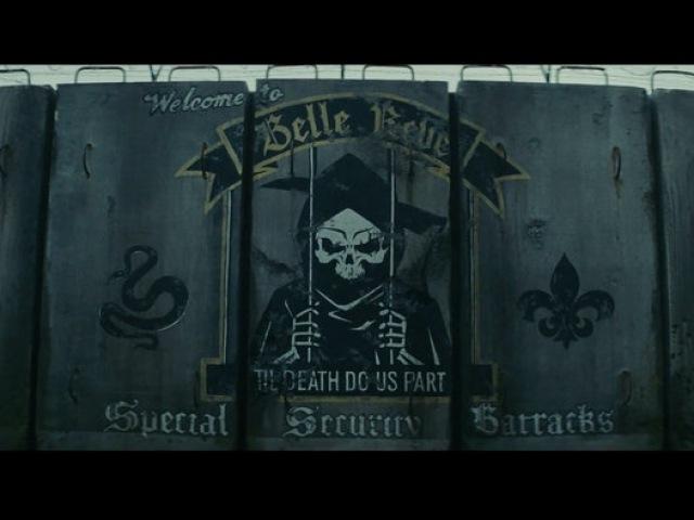 Twenty One Pilots: Heathens - Suicide Squad Music Video