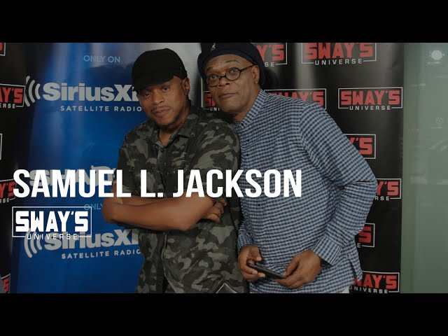 Samuel L. Jackson on Breaking Drug Addiction, Beef with Spike Lee Opinion on Donald Trump