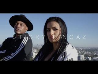 Sticky Fingaz (ONYX) посвятил песню