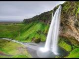 20 самых красивых водопадов в мире (Лоренцо Pescini музыка) Le 20 cascate piu