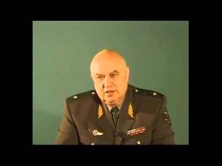 Генерал ПЕТРОВ про ПОРАЖЕНИЕ СССР в ХОЛОДНОЙ ВОЙНЕ и оккупацию