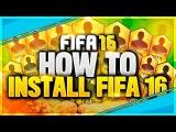 Где скачать и как установить FIFA 16 пиратка
