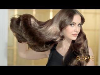 3 Beautiful Turkish women Cansu Dere, Fahriye Evcen & Aslı Enver - L'Oréal Paris Türkiye