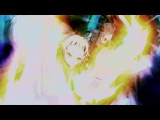 [AniTopiya] Божественные врата / Divine Gate. 3 серия (озв. Mika_Klark, Demonessa, NerOFlax, Kil'ka NexuS)