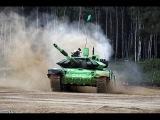 T-72B3 - Russian main battle tank T-72 family  is a 125-mm smoothbore gun 2A46M-5
