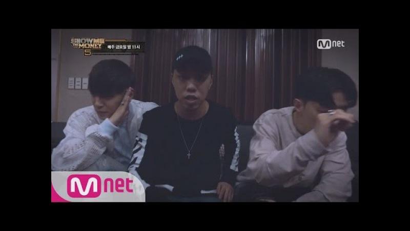 [SMTM5][MV] 'Day Day(Feat.Jay Park)' – BeWhy @Semi-final (Team Simon DGray) 20160708 EP.09