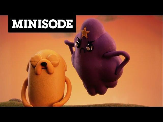 "Good Jubies The Making of Bad Jubies"" | Adventure Time | Cartoon Network"