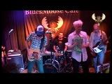 Jason Ricci &amp the bad Kind - Hip Shake - Live for bluesmoose radio