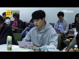 [ENG SUB] Ryu Jun Yeol (류준열) - Lucky Romance 1st script reading