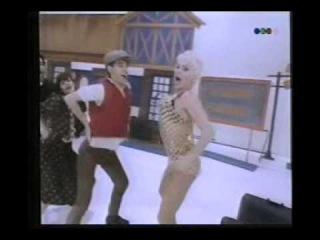 Hola Susana Carmen Russo 1994
