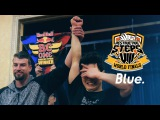 Bboy Blue 2016 Red Bull BC One Australia 1v1 Solo Cut