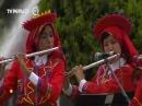 Classical Music VÍRGENES DEL SOL ORQUESTA FILARMONICA IMPACTO JUVENIL DEL PERÚ MISKI TAKIY TV PERÚ