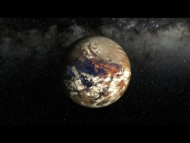 5 ПЛАНЕТ ПОХОЖИХ НА ЗЕМЛЮ, НА КОТОРЫХ ВОЗМОЖНА ЖИЗНЬ