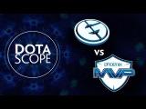 Dotascope 2.0 : Переродившийся феникс. EG vs MVP