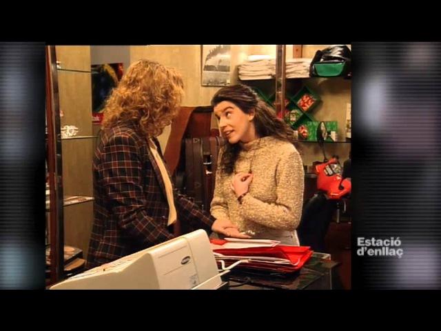 TV3 - La meva (30 anys de TV3) - Sèries de proximitat.