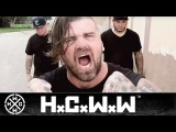 KILL THE ADDICT - FUCKING COWARD - HARDCORE WORLDWIDE (OFFICIAL HD VERSION HCWW)