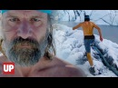 Wim Hof, The Iceman Cometh | HUMAN Limits