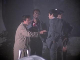 Columbo.s03e0825. КОЛОМБО: НАСТОЯЩИЙ ДРУГ (1974, 3 сезон, 7 серия) - детектив. Бен Газзара