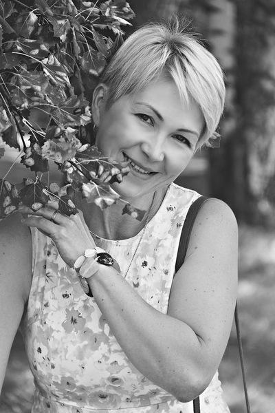 Марина Заварина