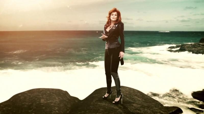 Andrea Berg - Ich schie dich auf den Mond (Offizielles Video)