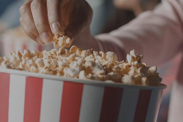 MasterCard зовет в кино! Скидка 10% на билеты от «Кинохода» и «Формулы