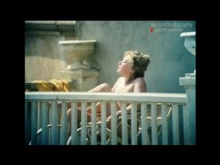 Маргарита Терехова голая в фильме Санта Эсперанса (1980, Себастьян Аларкон)