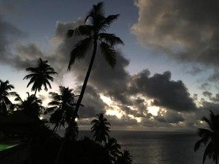 И снова Сейшелы 2016, июнь