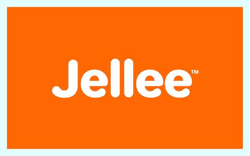 Jellee шрифт скачать бесплатно