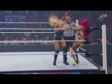 Battleground от 24 июля. Саша и Бэйли против Шарлотты и Даны Брук