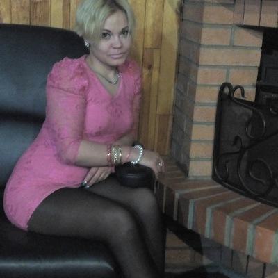 Анна Тверитникова