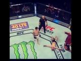 Артем Лобов Lobov UFC уход от тейкдауна