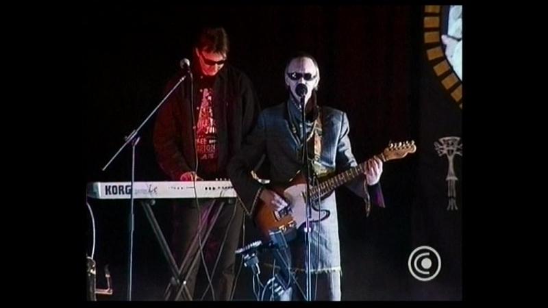 Группа «Пикник» Концерт в Донецке 20.04.2007 «XXV» (ТРК ЮНИОН)