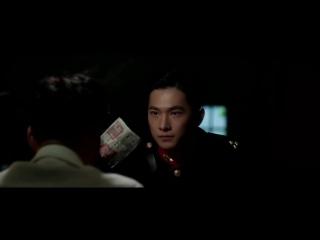 暴走神探 占士吴 杨洋 Yang Yang Movie cut - The Unbearable Lightness of Inspector Fan (2014)