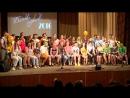 Выпуск 2016, 44 гимназия, Битва хоров 11 классы