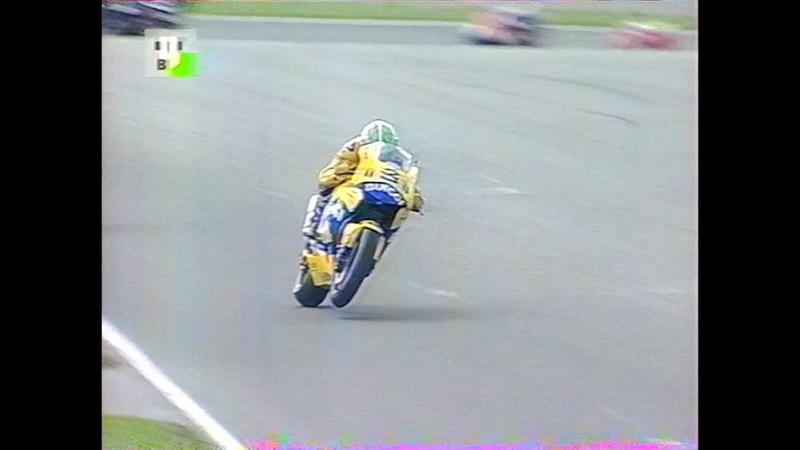 MotoGP 2003. Этап 9 - Гран-При Германии