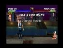 Mortal Kombat Trilogy PSX - Longplay as Sub-Zero