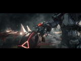 Трейлер Halo Wars 2.