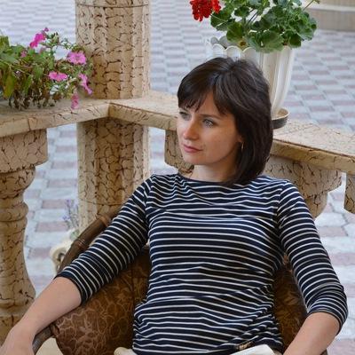 Оксана Кизилова
