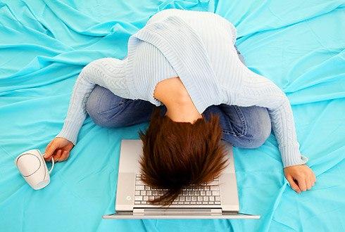 Как справиться со стрессом6 Как справиться с депрессией6 Как снять стресс