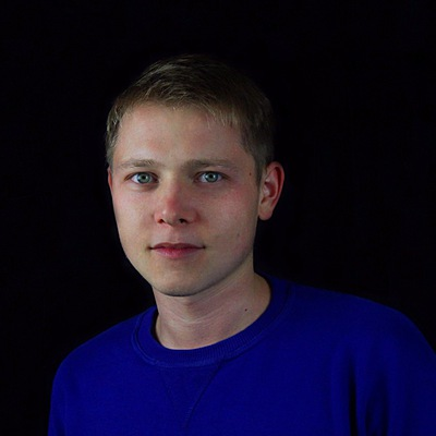Андрей Ивашкин