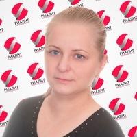 Анкета Olga Burova