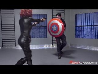 Порно видео мстителей фото 201-291