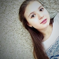 Яна Гилькова
