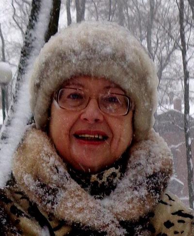 Светлана Шульруфер