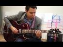 """Алексей Станков - Jump Blues (Музыкальная школа """"Виртуозы"""", СПб)"""