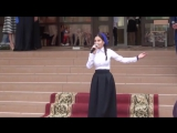 Чеченка - Мама (Ринат Каримов)