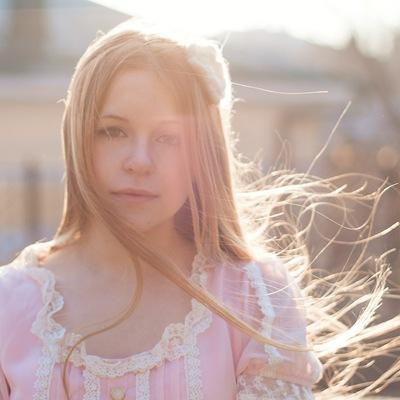 Ирина Левченко
