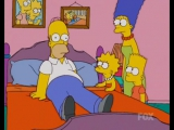 Симпсоны. Изгнание дьявола