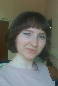 Олька Микрюкова