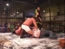CZW Cage Of Death VI (11.12.2004) (Pt.3)